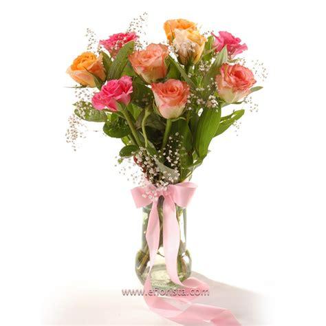 roselline in vaso efiorista in italia ti aiuta a regalare e