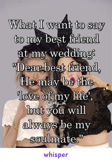 Wedding Quotes On Friendship by 17 Best Images About Whispers On Friendship On