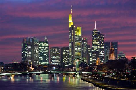 File Frankfurt Am Stadtansicht Der