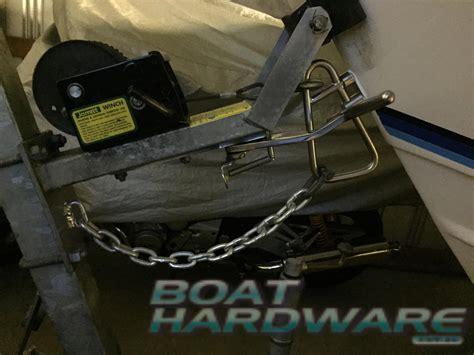 boat trailer winch jarrett boat trailer winch 3 speed webbing
