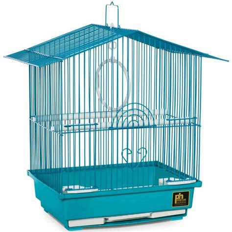 Assorted Parakeet Bird Cages SP21008 Prevue Pet Products