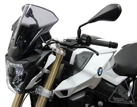 bmw f800r windshield mra motorcycle windshield for bmw f800r 15 18 r racing