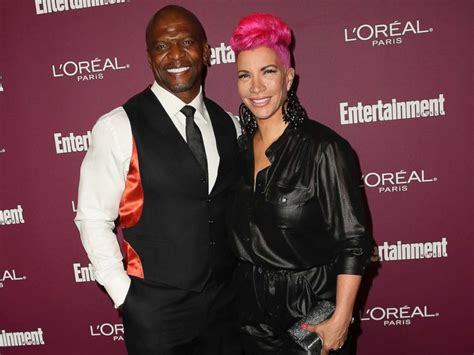 terry crews wife terry crews names alleged sexual assaulter i will not be