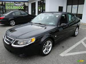 2008 black saab 9 5 2 3t sedan 19077860 gtcarlot