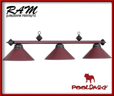3 shade pool table light 3 shade pool table lights