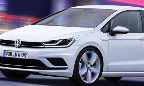 Golf 8 Auto Motor Sport by Volkswagen Golf 8 Blir Sn 229 Lare L 228 Ttare Och Kommer Som