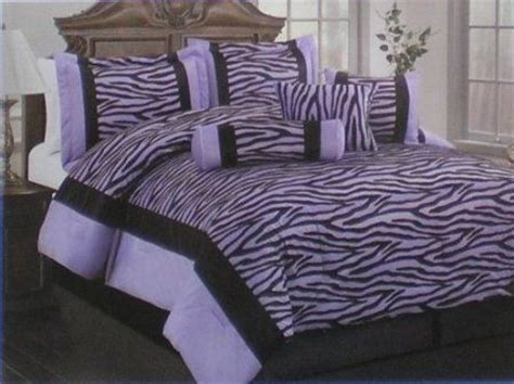 purple zebra bedding 17 best images about zebra print comforter sets on