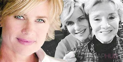 days of our lives mary beth how peggy mccay s life lesson changed mary beth evans