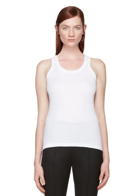 Tops 100 At The Net A Porter Sale by Black And White Prima