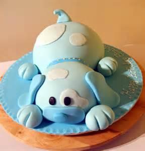 kuchen hund caketopia puppy birthday cake for elizabeth