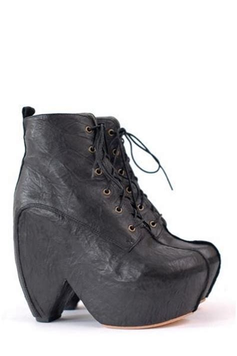 black gee wawa boots quot gee wawa fantasia boot quot by