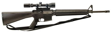 Endomoda Sn 08 The Best Quality colt ar 15a2 sporter competition hb cal 223 sn ch000724