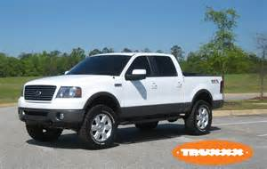 2008 Ford F150 Leveling Kit Truxxx Steel 2 5 Quot Front Leveling Kit Fits 2004 2008 Ford
