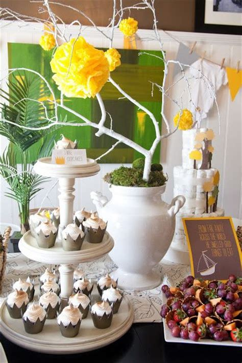 Things For Baby Showers by Where The Things Are Baby Shower Nemes Ideas