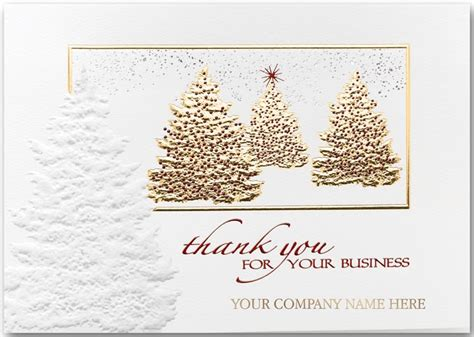 Card Greetings Business Wording