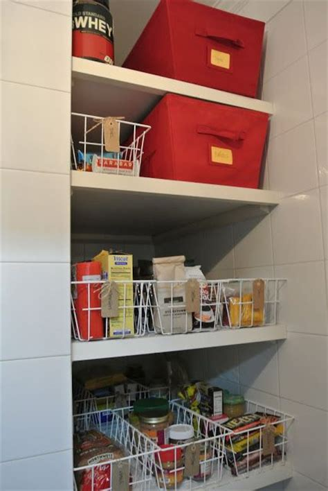 how to organize a pantry with deep shelves top 25 best deep pantry organization ideas on pinterest