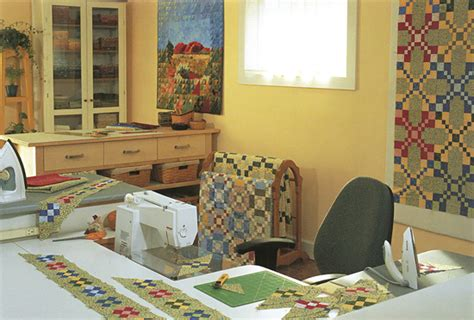 The Quilting Room by Sewing Room Makeover Ideas Stitch This The Martingale