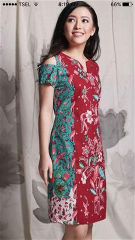 Blouse Batik Jumbo Abaya 3w model dress batik modern baju batik modern model dress batik modern and models