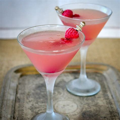 raspberry martini raspberry lemonade martini recipe