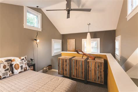 maximizing space   quaint summer cottage remodeling