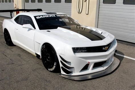 chevrolet gt camaro gt3 trans american grand touring chionship