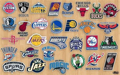 How Many Players In Mba Team by Nba Team Logos Wallpapers 2016 Wallpaper Cave