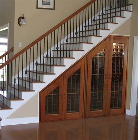 stair case modern storage ideas for small spaces staircase design
