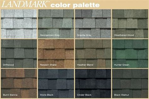 certainteed shingles colors chart certainteed colors coloringsite co