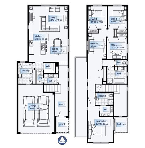 100 Floors Free Level 57 by 100 Best House Plans Images On Blueprints For