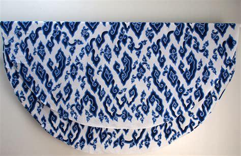 Kain Batik Tulis Mega Mendung Toska 1 table cloth batik tulis mega mendung cloud pattern 70 quot diameter the language of cloth