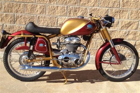 vintage motorcycle paint design in plano dallas