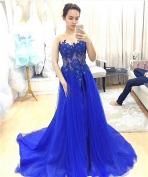 Gamis Gaun Pesta Mewah 6 model gaun pesta brokat mewah menjadi trend di tahun 2018