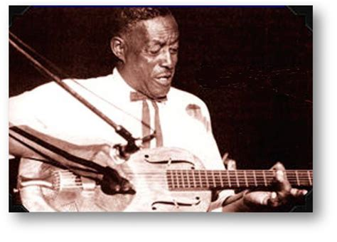son house slide guitar a brief history