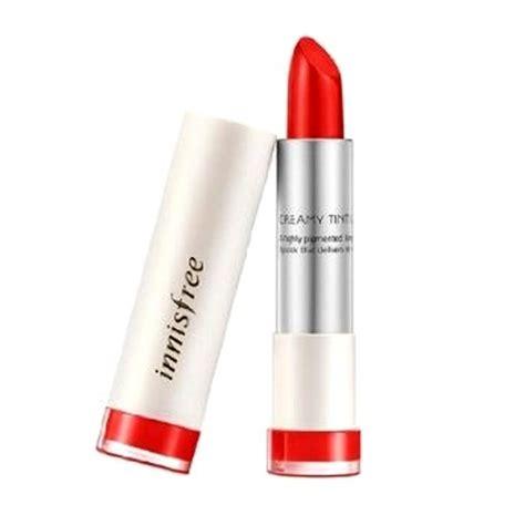 Innisfree Tint Lipstick thỏi innisfree tint lipstick myphambo
