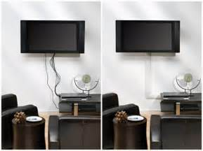 Wall Mount Tv Cable Organizer Fs Brand New Omnimount Cmk Mini Tv Cable Management