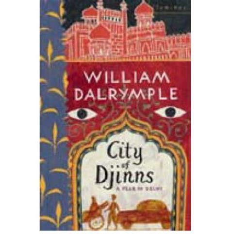 djinn city books city of djinns william dalrymple 9780006375951