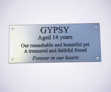 memorial bench plaque aluminium memorial bench plaque brunel engraving