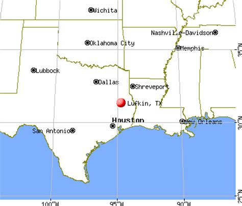 where is lufkin texas on the map lufkin texas tx 75901 profile population maps real estate averages homes statistics