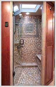 motorhome shower beautiful cers rv s when