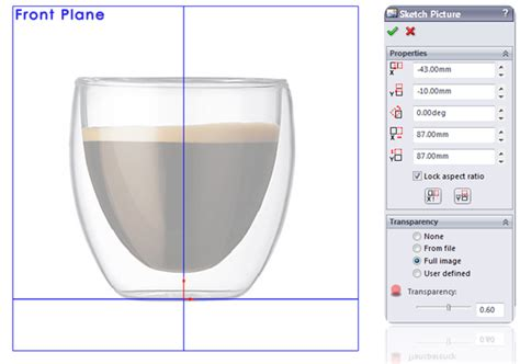 solidworks tutorial glasses how to model any product from image in solidworks 2010