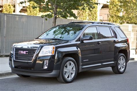 how to work on cars 2011 gmc terrain instrument cluster 2011 gmc terrain overview cars com
