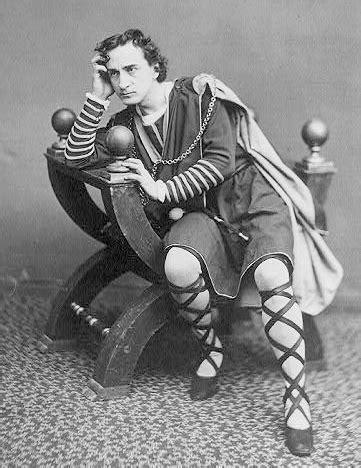 Lista de personagens de Hamlet – Wikipédia, a enciclopédia