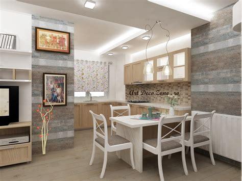 decorare sufragerie bloc apartament 2 camere d na s h art deco zone knox