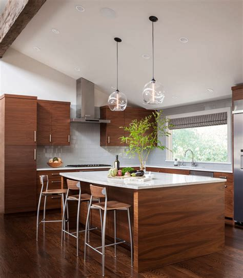 modern pendant lights for kitchen island modern kitchen island pendant lights shine bright in seattle home