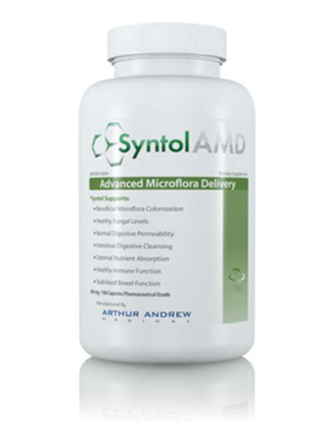 Syntol Detox Symptoms by Syntol Jpg
