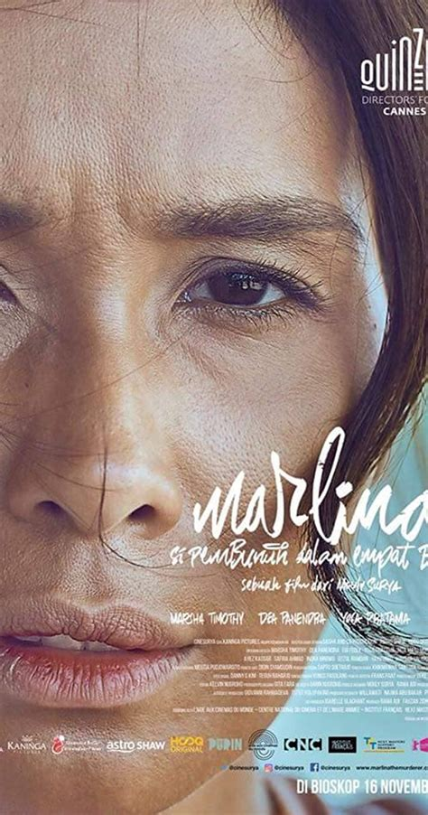 marlin the murderer in four acts film marlina the murderer in four acts 2017 imdb