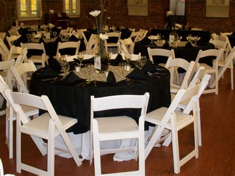 Home Wedding Decoration Ideas by King Party Rentals Linens