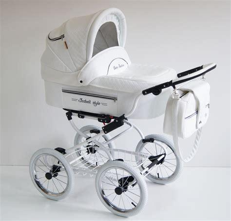 Set Alda 3in1 retro klassieke wandelwagen isabell 3in1 set