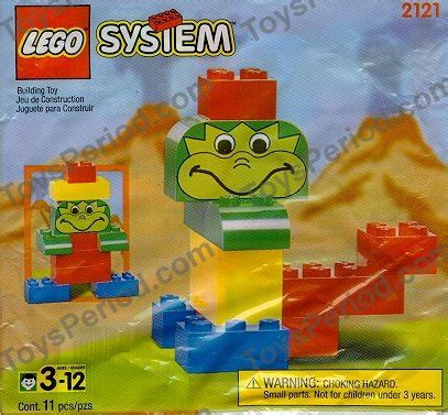 Lego Part Ac23 14pcs lego 2121 in the box promotional set freestyle polybag set parts inventory and