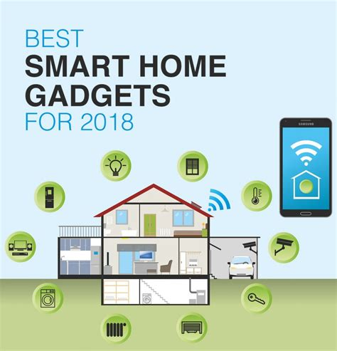 top new products for the smart home 2018 padtronics the best smart home devices for 2018 hue home lighting
